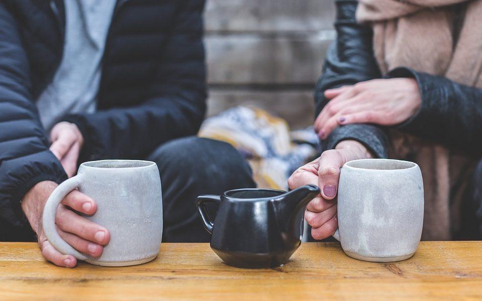 Ljubav prema čaju ili kavi određena je genima