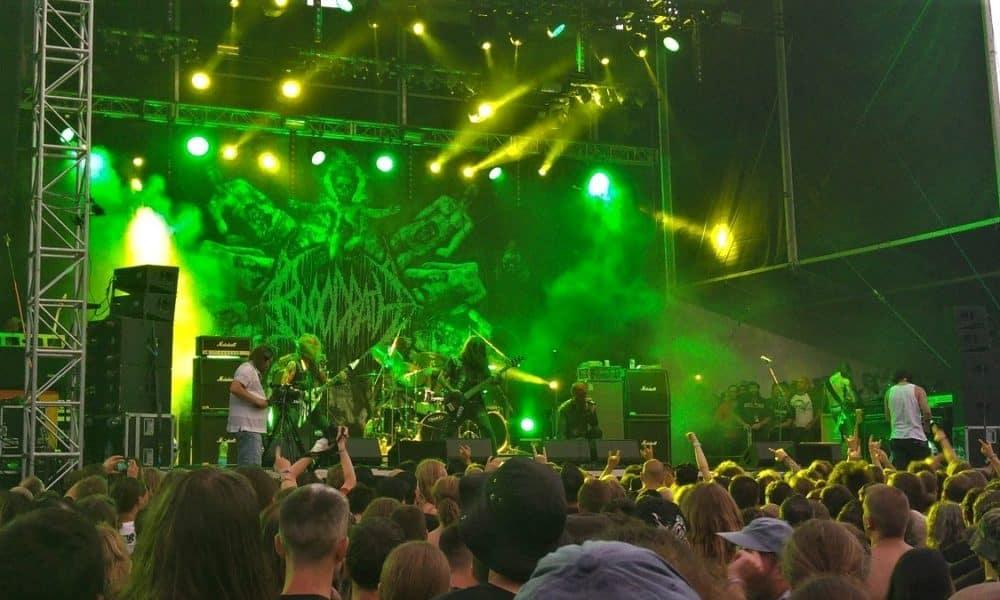Death metal potiče radost, a ne nasilje