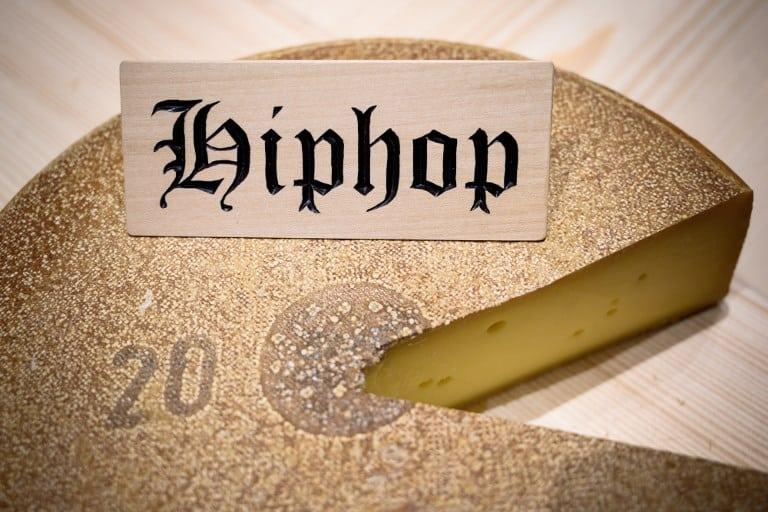 Na miris i okus sira od glazbe najbolje utječe – hip hop