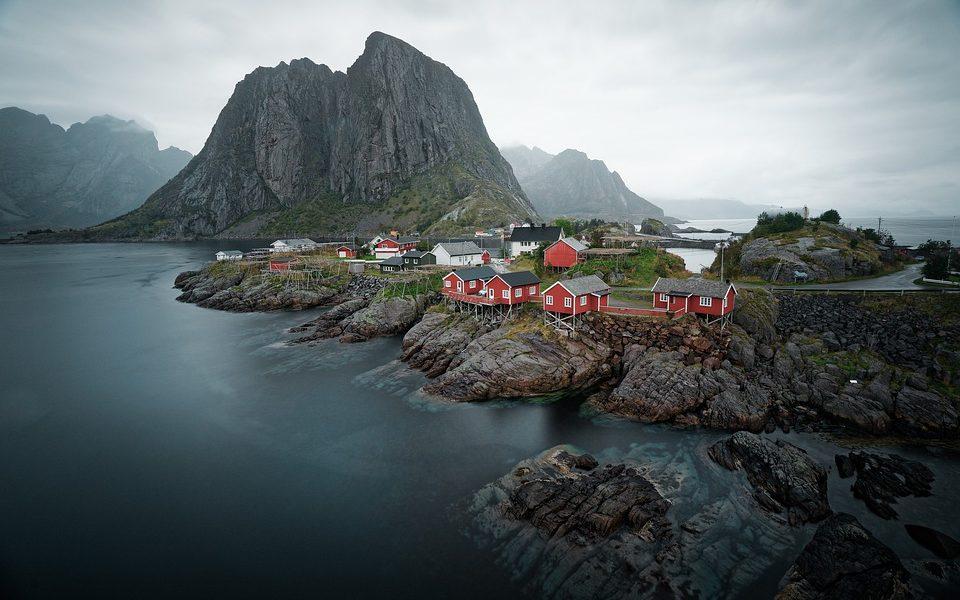 Jedan norveški otok želi napraviti prvu bezvremensku zonu