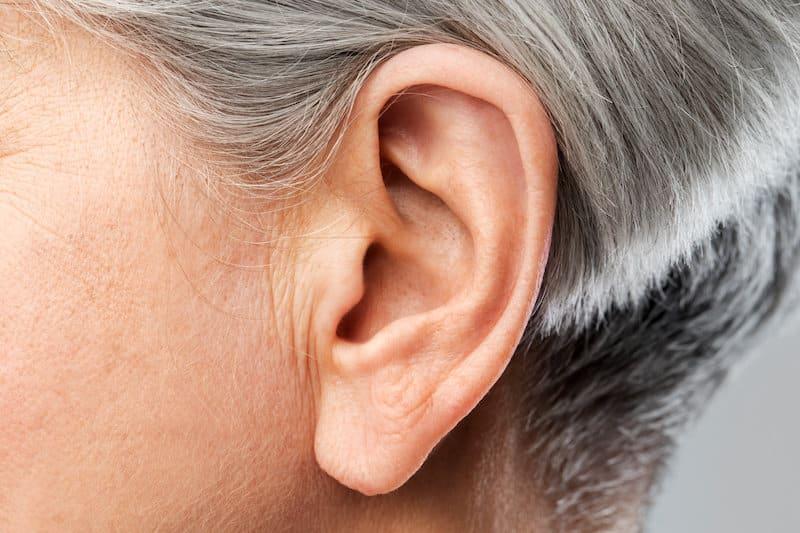 """""""Škakljanje"""" uha za lakšu starost"""