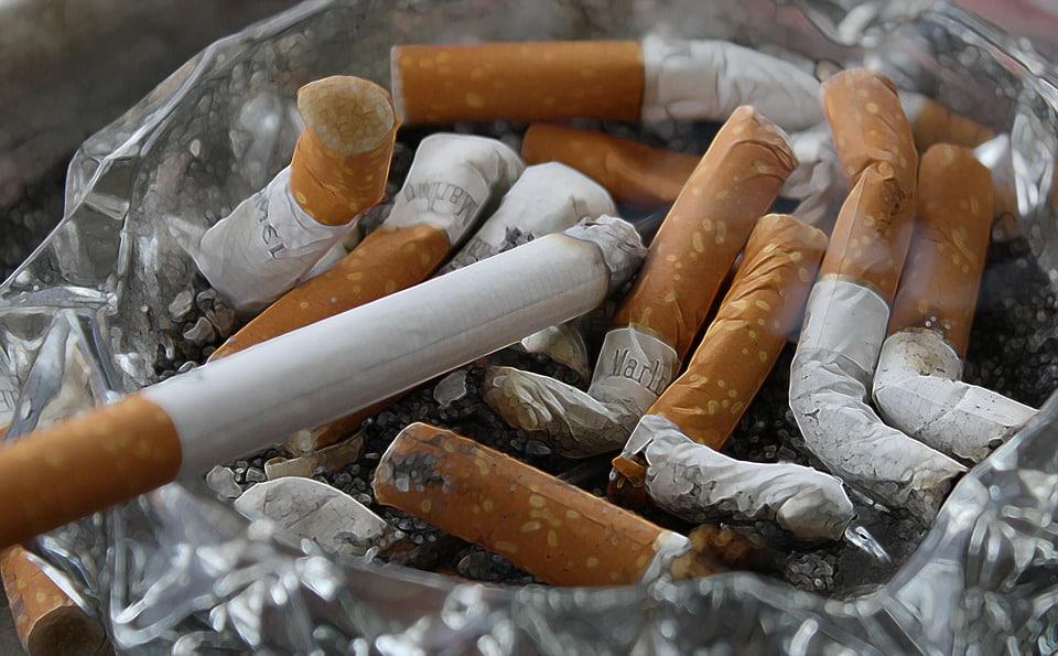 Stvoren duhan bez nikotina