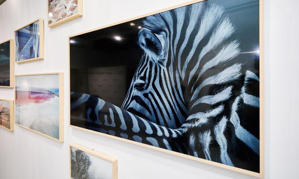 Samsungov umjetnički televizor 'The Frame' stigao i u Hrvatsku