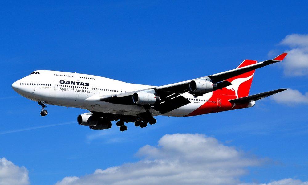 Qantas: probni 19-satni let od Londona do Sydneya