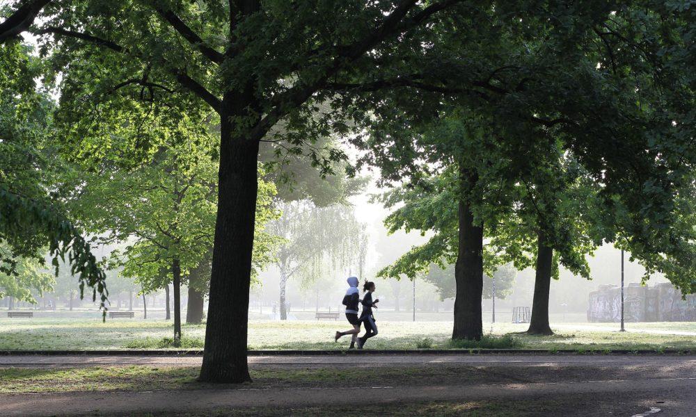 Čak i malo trčanja može pomoći da dulje živite