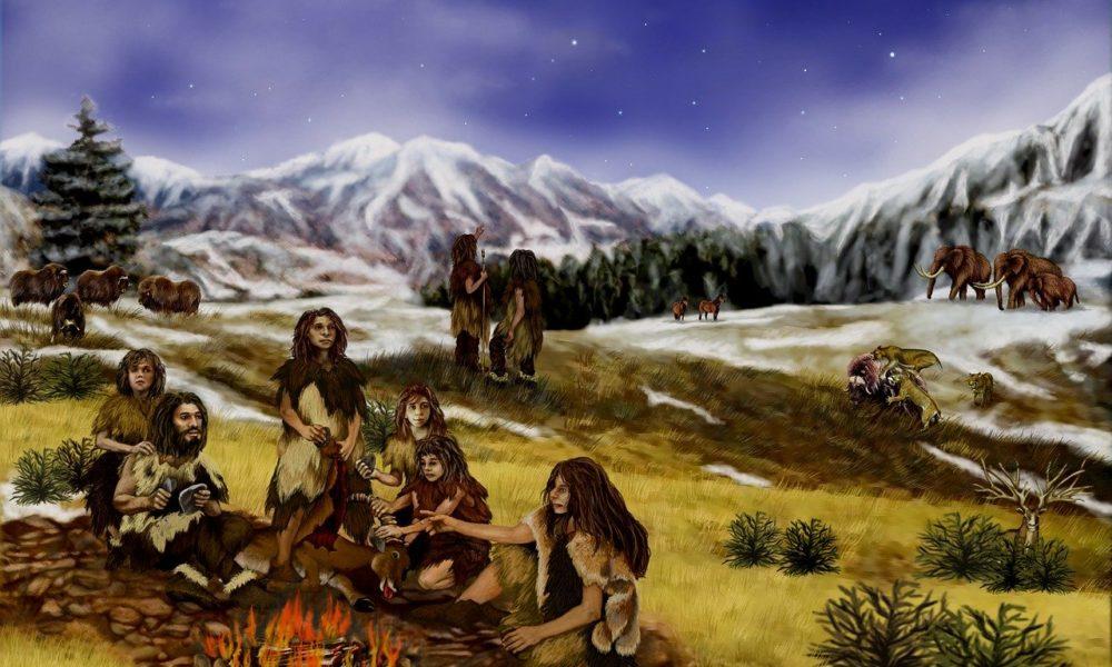 Neandertalcima su presudile tropske bolesti kojima su ih zarazili Homo sapiensi