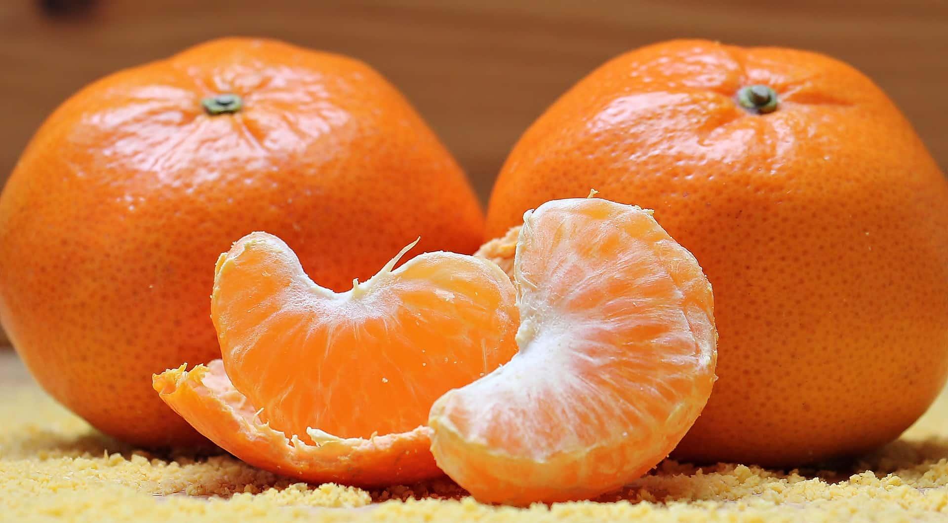BEZ NJIH JE TEŠKO ZAMISLITI JESEN! Pet razloga zbog kojih trebamo češće jesti mandarine