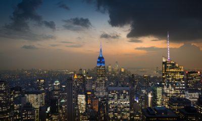 Scenu upoznavanja u New Yorku