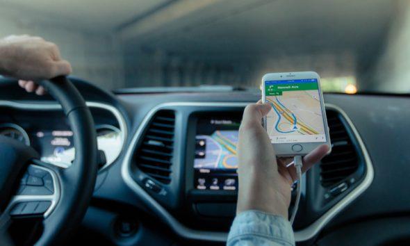 Izumitelji GPS-a