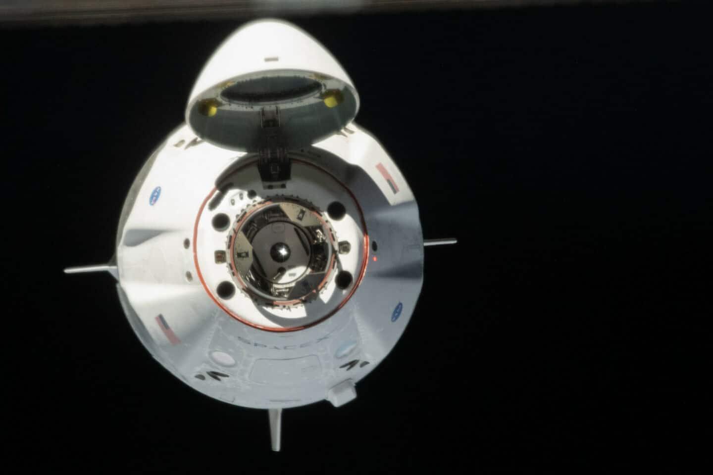 Nakon skoro mjesec dana provedenih u svemiru, NASA je zadovoljna Crew Dragon kapsulom