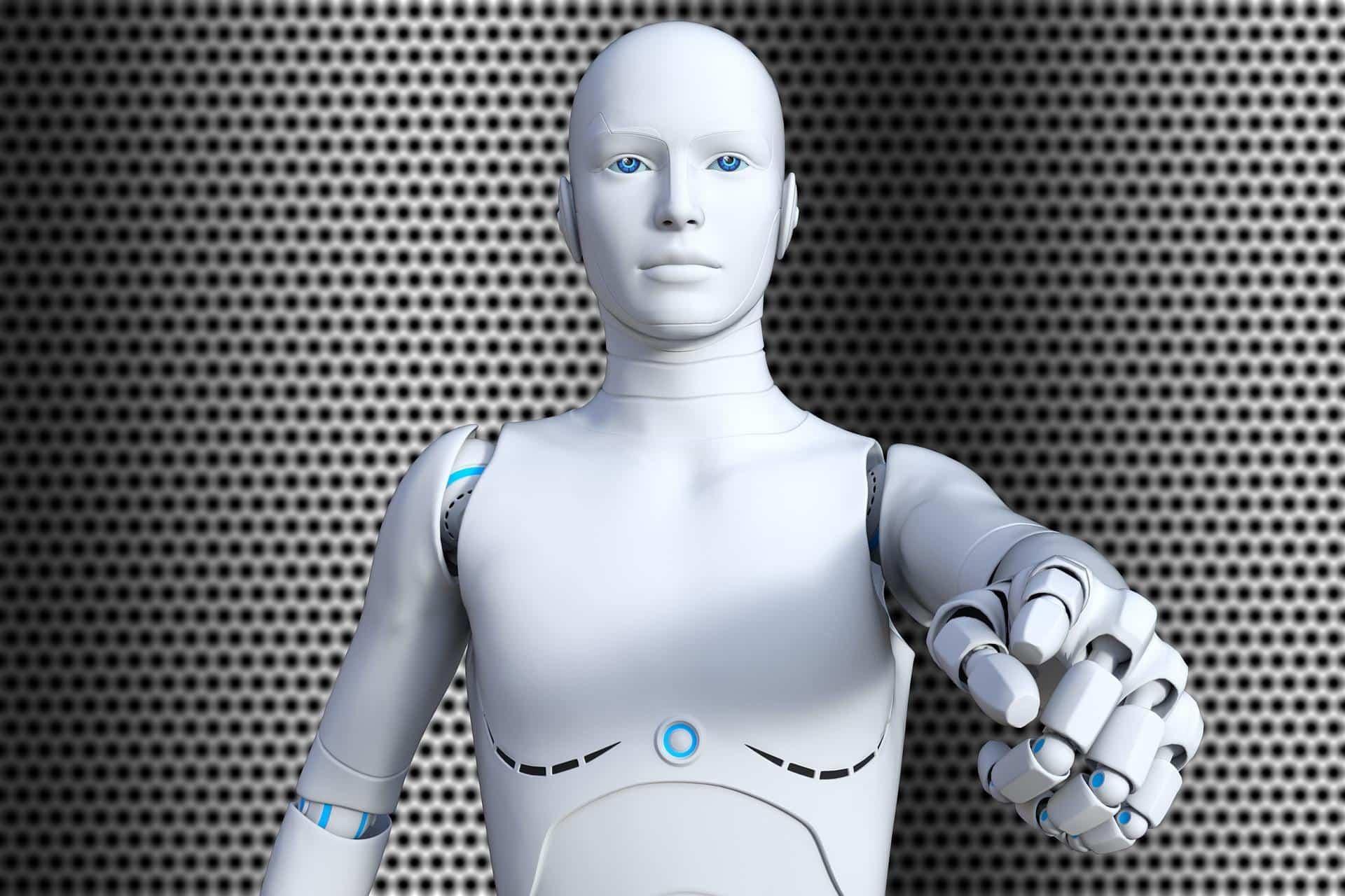 Robot učenicima dijelio završne diplome u jednoj austrijskoj školi