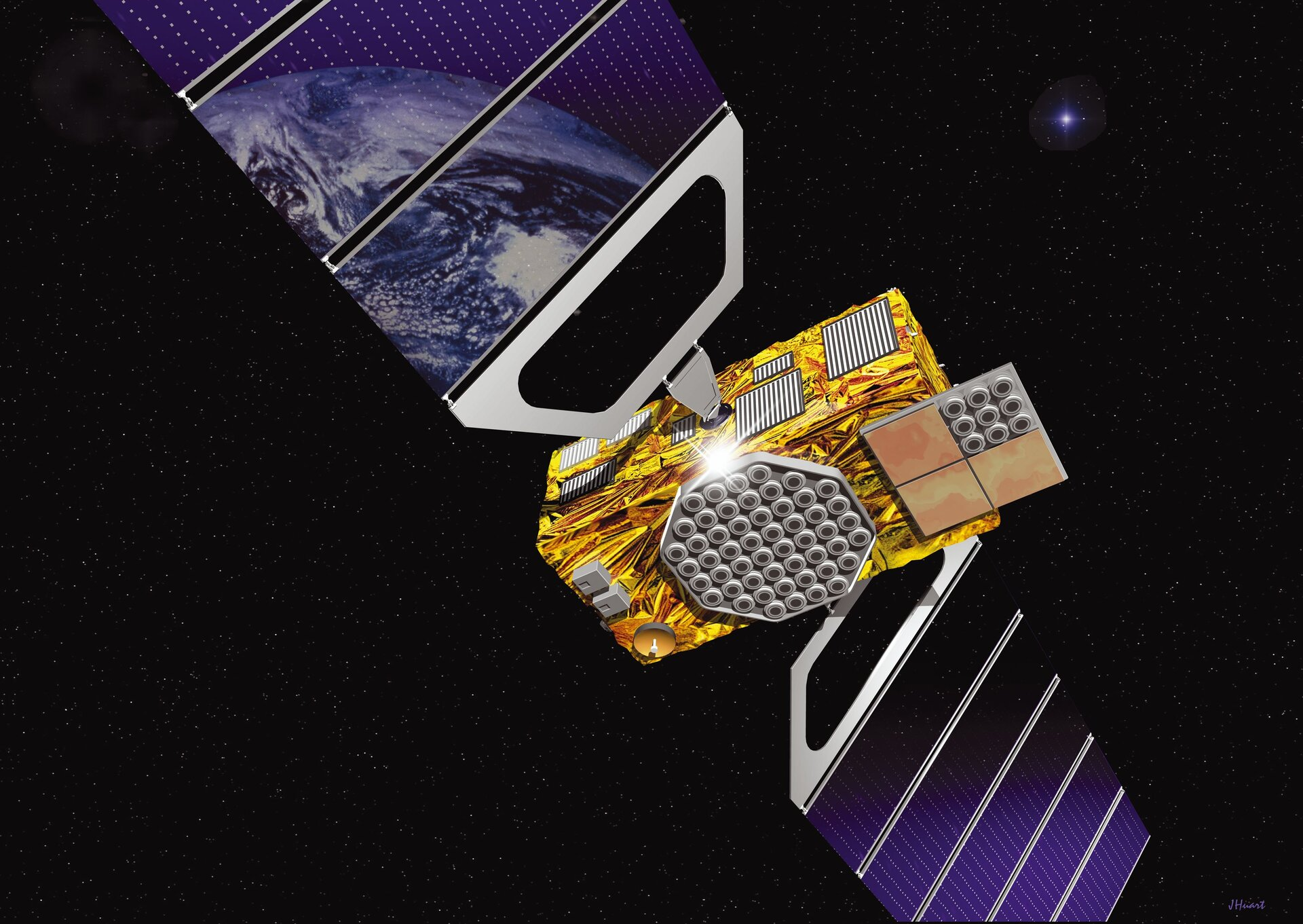 EU će ubrzati planove svemirskih letova kao odgovor na SpaceX i Kinu