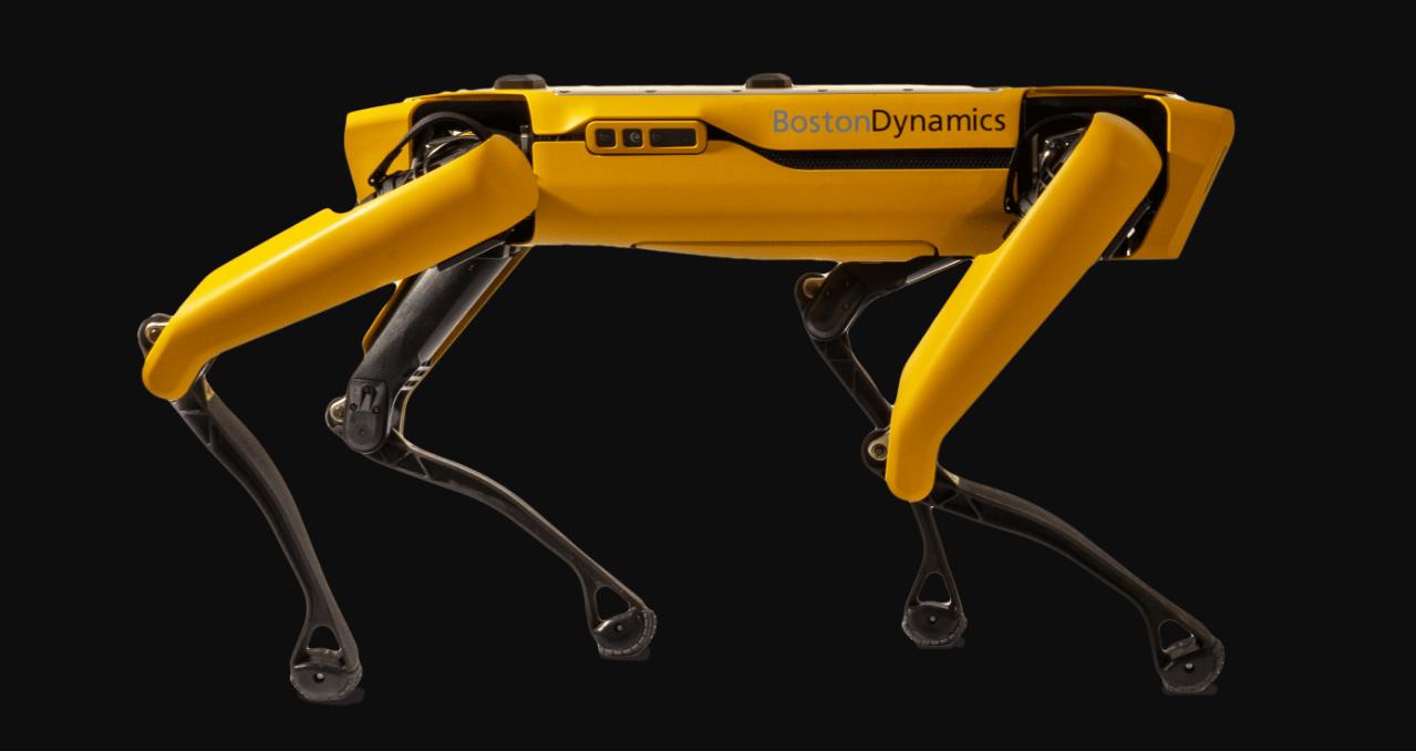 Robot Spot službeno dostupan za kupovinu