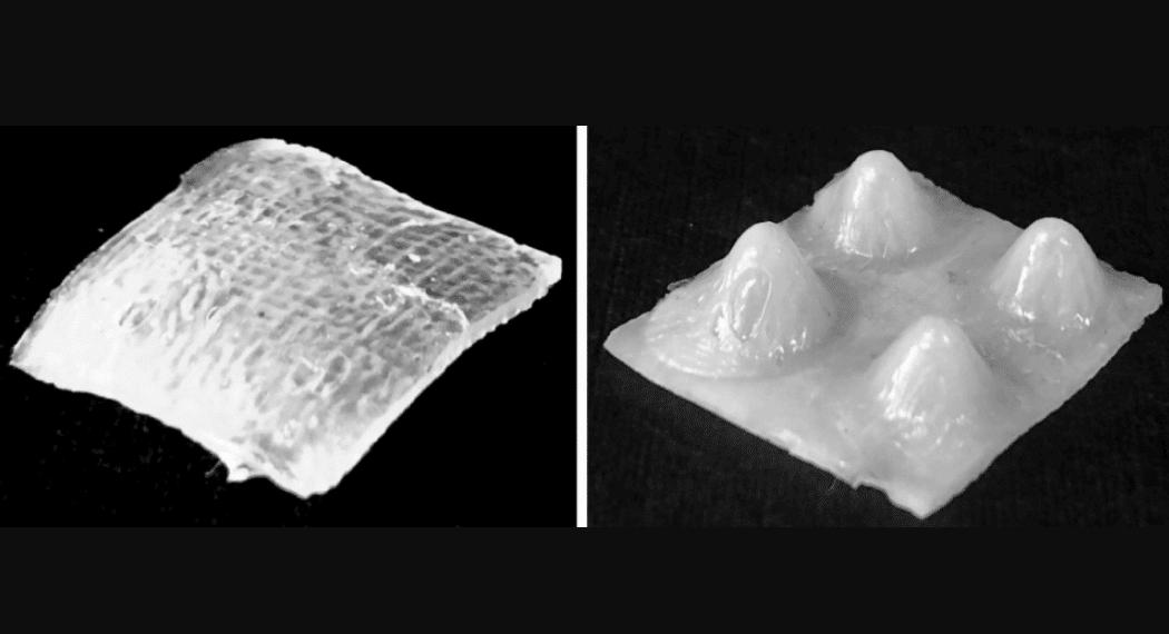 "Nova tehnika 3D printanja i ""mekani"" roboti"