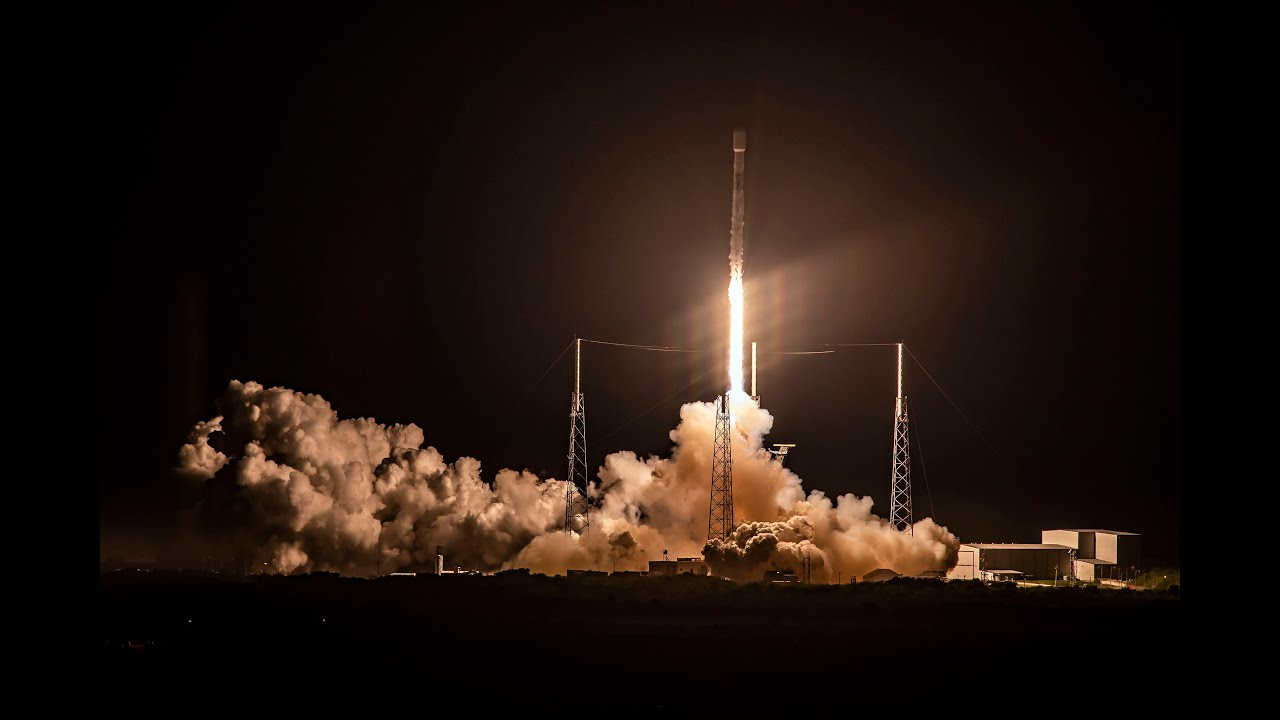 SpaceX lansirao još 60 Starlink satelita