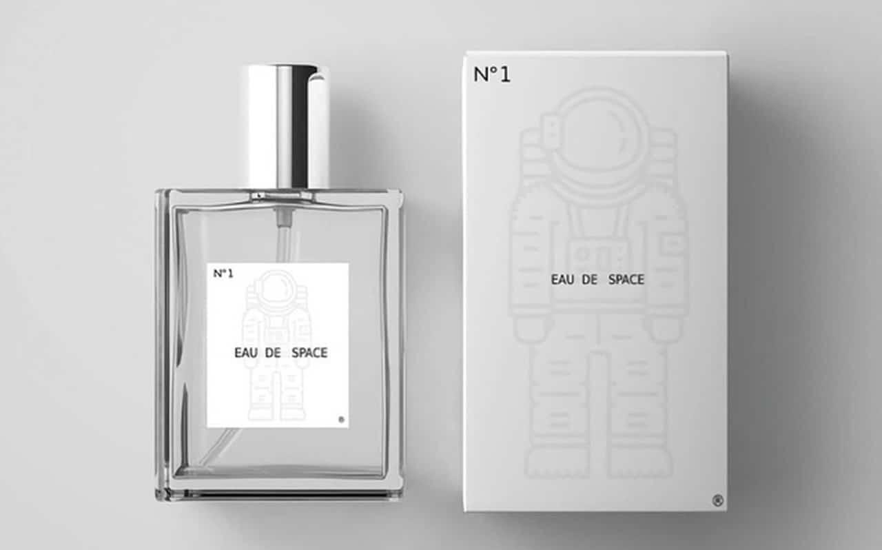 NASA kreirala parfem koji nudi miris svemira