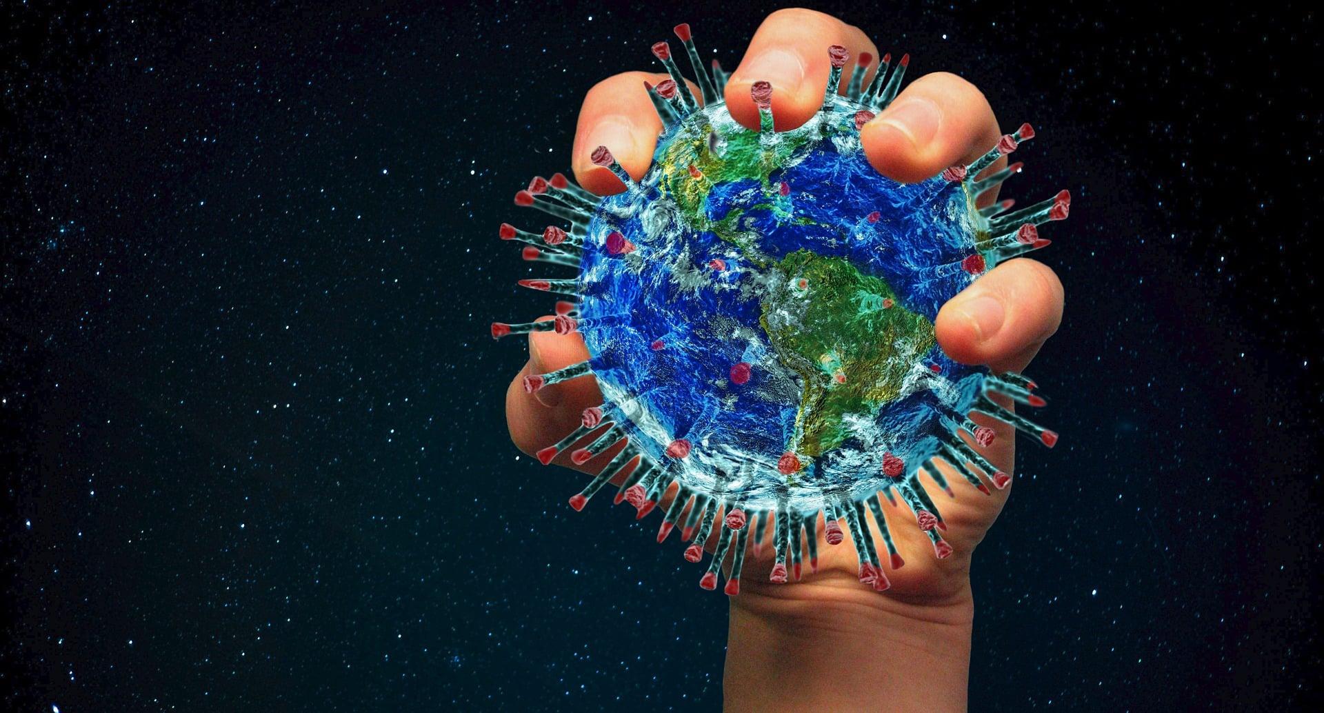 Znanstvenici otkrili obrazac širenja koronavirusa koji daje razlog za optimizam