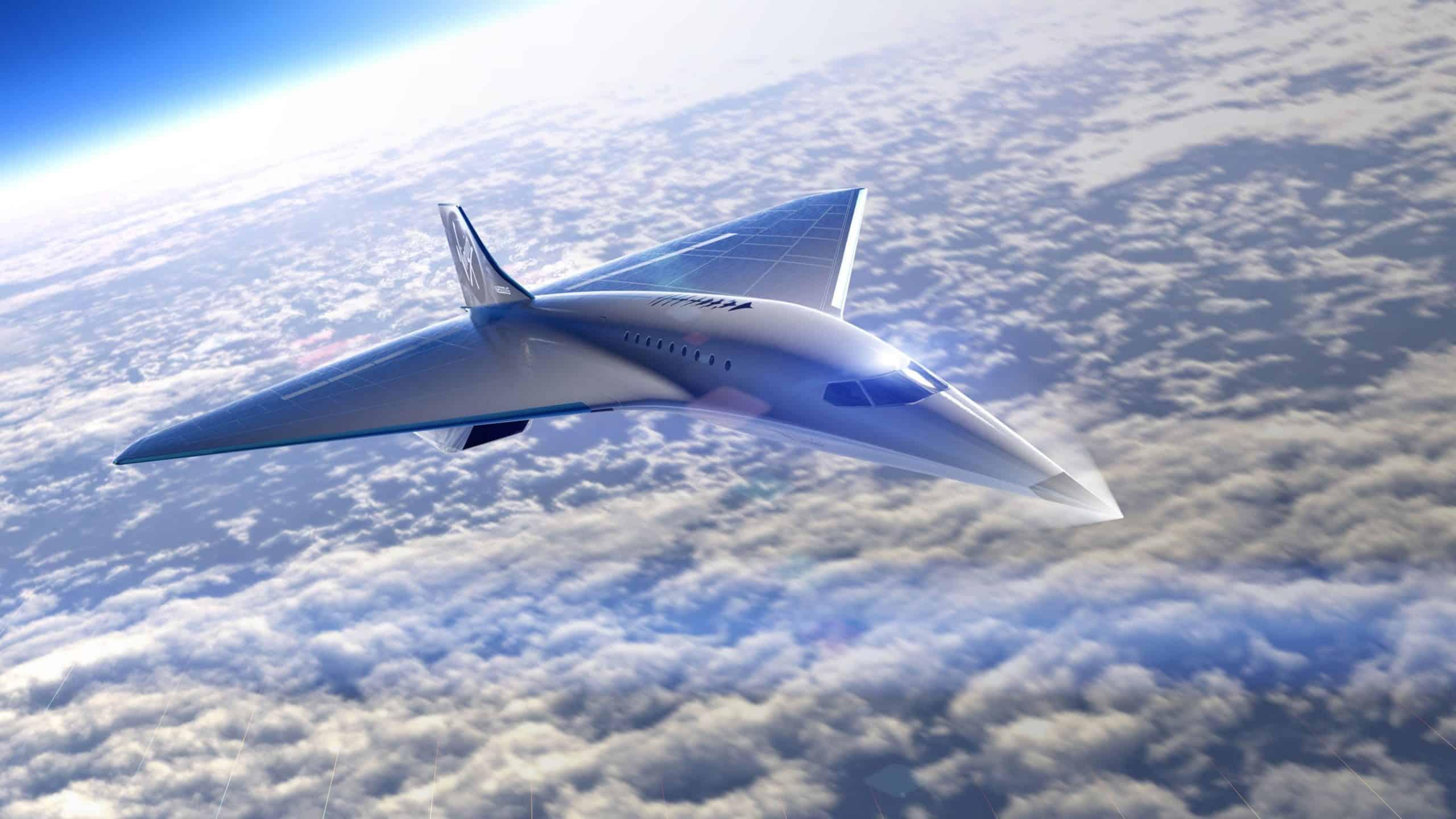 Tvrtka Virgin Galactic predstavila novu letjelicu za super-brza putovanja