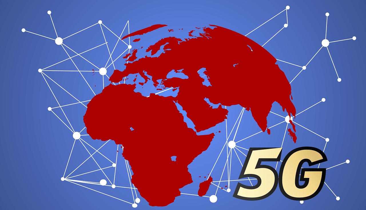 Ovo je prvi grad potpuno pokriven 5G mrežom