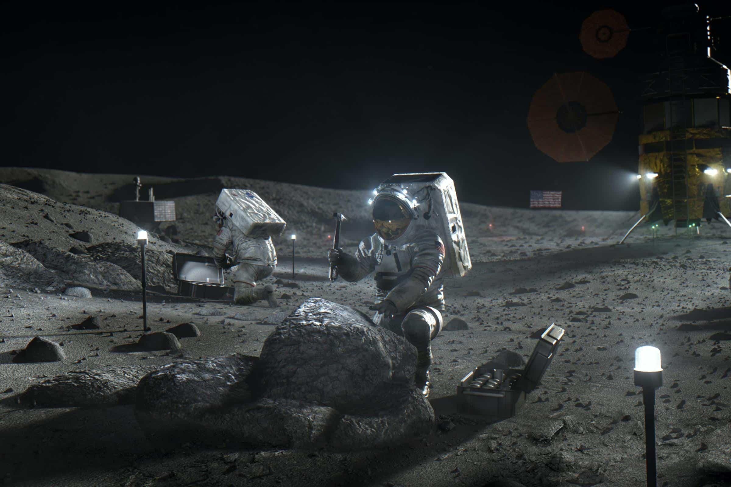 NASA službeno iznijela plan za program Artemis koji će poslati prvu ženu na Mjesec