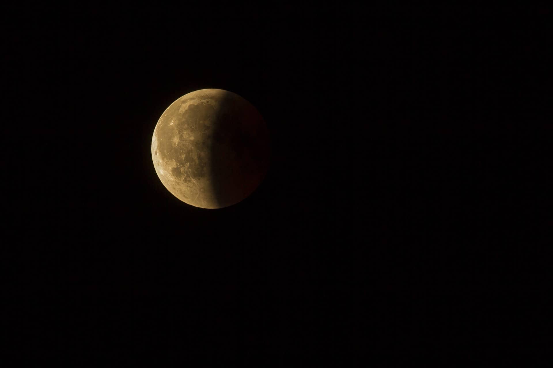 Razina radijacije na Mjesecu iznimno je visoka