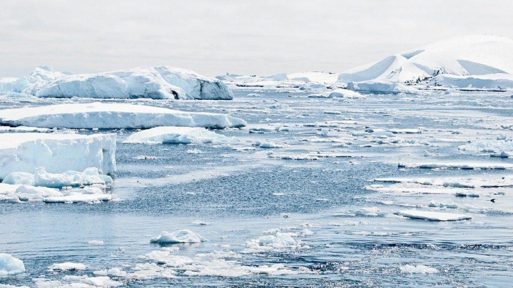 Znanstvenici: Led se topi rekordnom brzinom