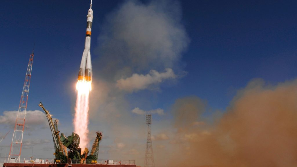 Raketa Soyuz lansirana iz Rusije s 36 OneWeb satelita