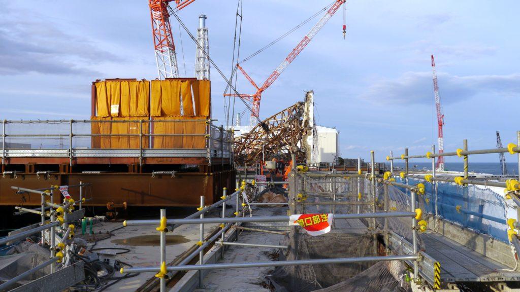 Fukušima: Japan najavio da će kontaminiranu vodu pustiti u more