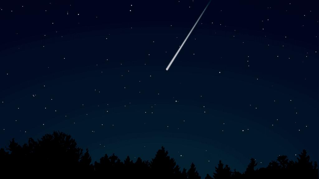 Iznad Antartika prije 430 000 godina eksplodirao je meteorit