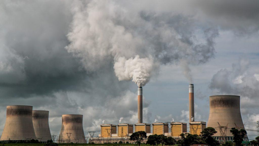 Razina ugljičnog dioksida u atmosferi dosegla alarmantnu točku
