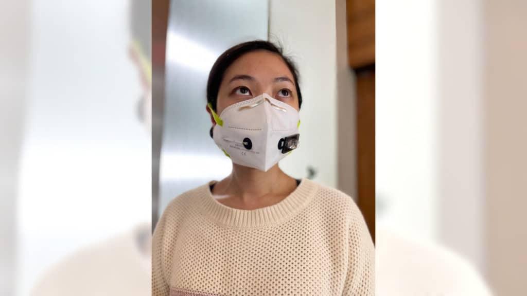 Istraživači s Harvarda i MIT-a kreirali masku koja za 90 minuta može otkriti koronavirus u dahu