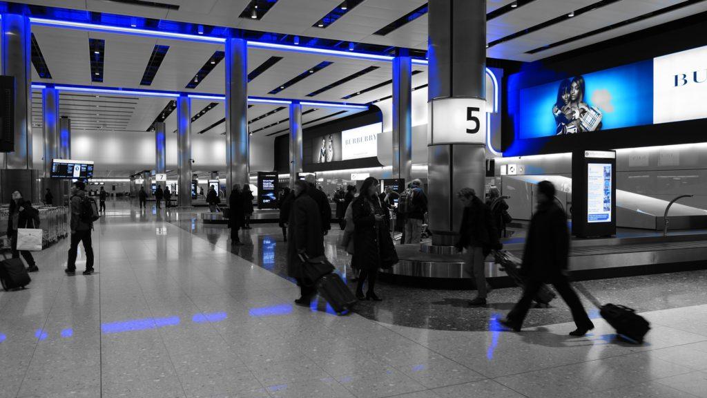 Britanska zračna luka Heathrow po prvi puta će koristiti 'zeleno gorivo'