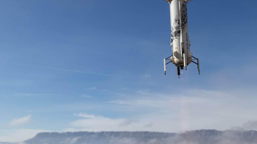 Jeff Bezos u srpnju putuje u svemir