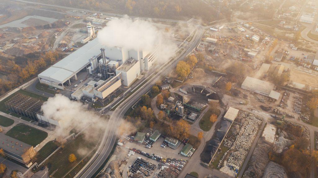U periodu od 2010. do 2018. godine, emisija stakleničkih plinova povećala se za 11 posto