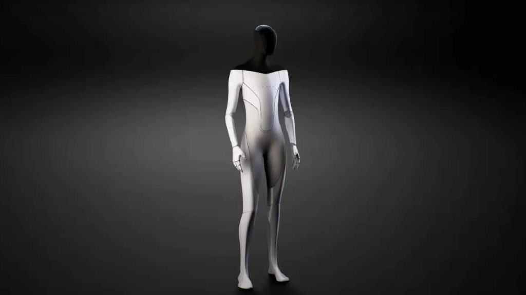 Elon Musk najavio humanoidnog Tesla robota