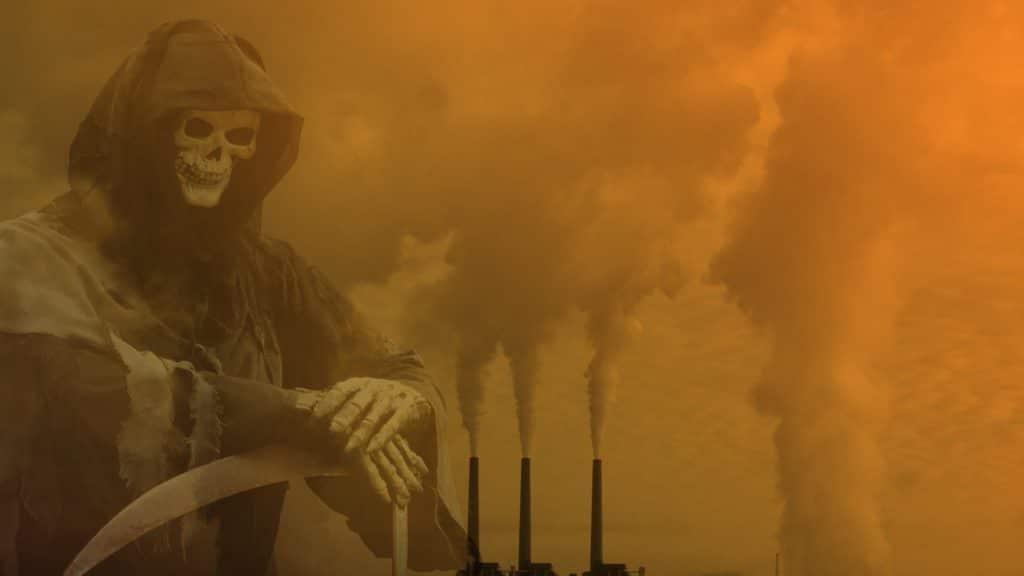 Kako zagađenje zraka utječe na mentalno zdravlje?