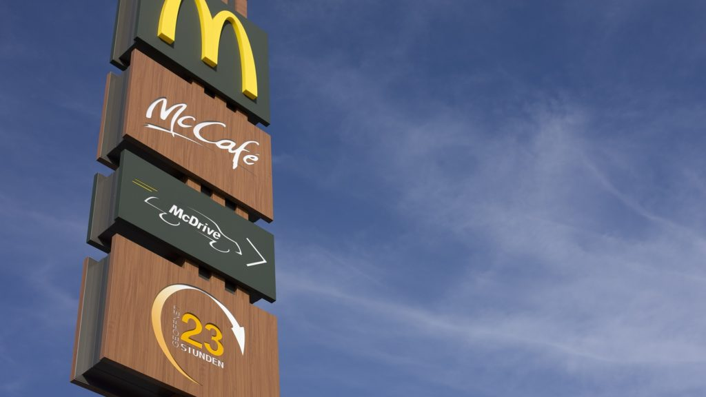 McDonald's će uvesti novu tehnologiju za pomoć slijepima u sve svoje američke restorane