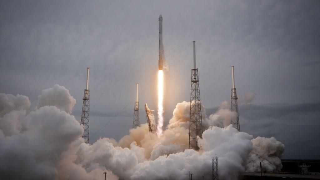 Turska i SpaceX potpisuju ugovor za lansiranje satelita Türksat 6A