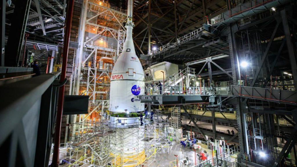NASA planira lansirati Artemis I Moon misiju u veljači 2022. godine