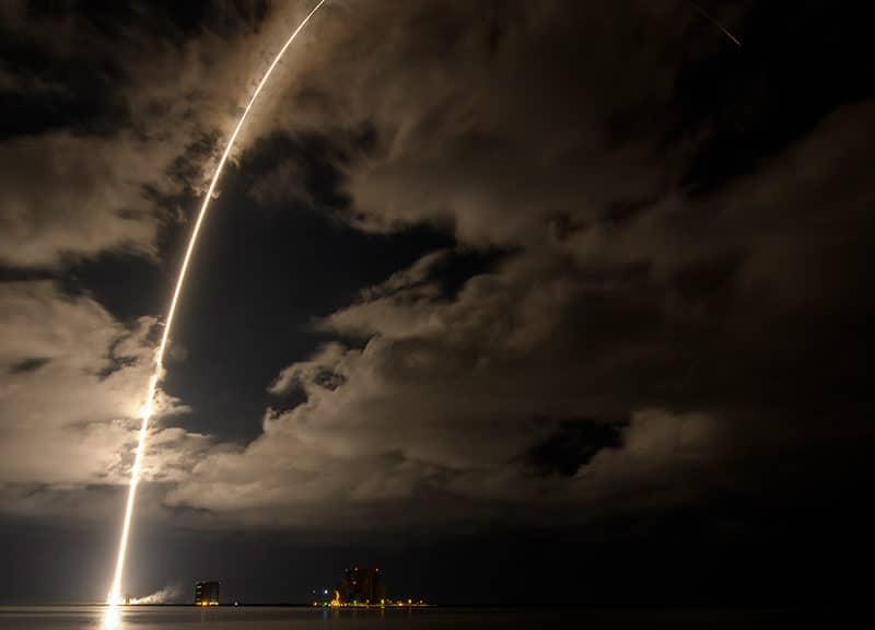 NASA lansirala svoju svemirsku letjelicu Lucy