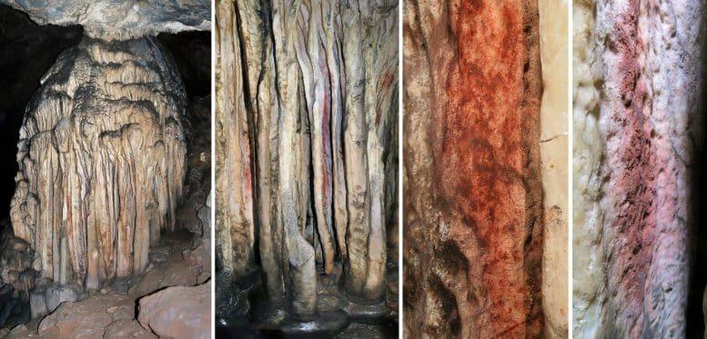 """Neandertalci su doista oslikali andaluzijsku """"Cuevu de Ardales"""""""