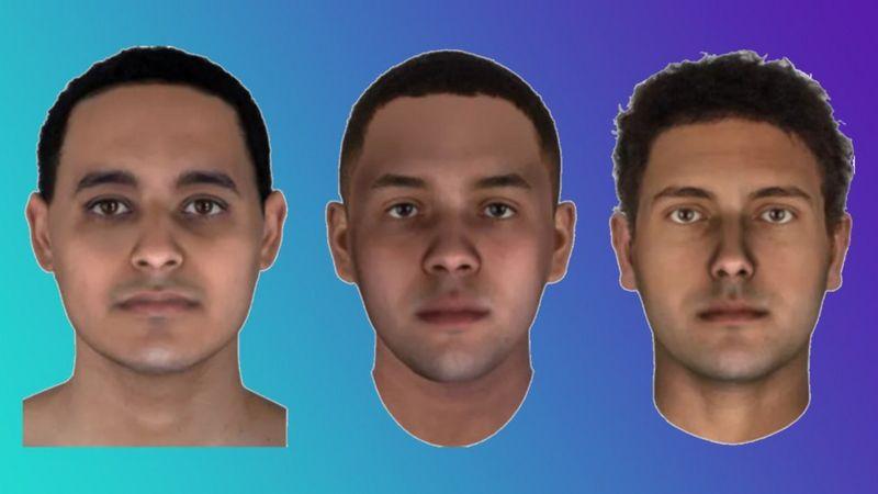 Znanstvenici rekonstruirali lica drevnih egipatskih mumija