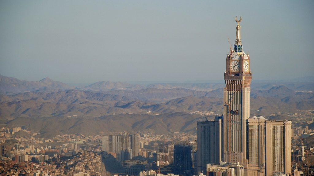 Saudijska Arabija neće postići neto nultu emisiju do 2060. godine